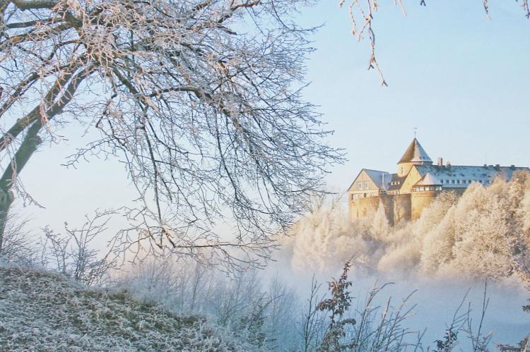 Holiday homeGermany - Hesse: Ehemalige Dorfschule / Pfarrhaus  [33]