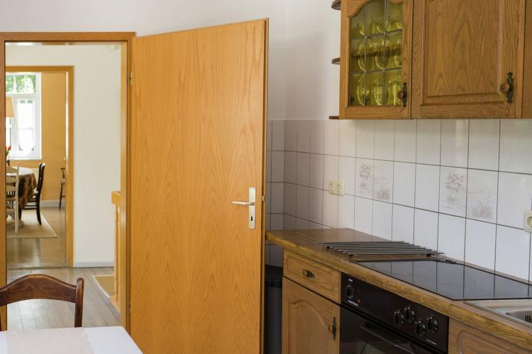 VakantiehuisDuitsland - Weserbergland: Zur Höllenmühle  [10]