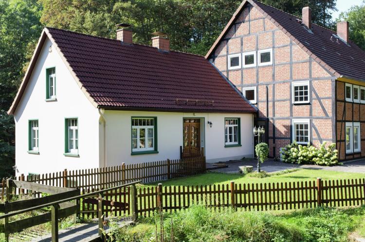 Holiday homeGermany - Weserbergland: Zur Höllenmühle  [3]