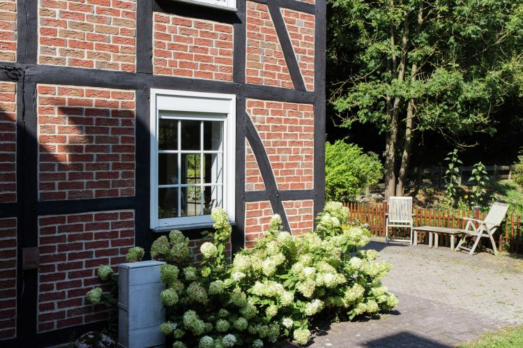 Holiday homeGermany - Weserbergland: Zur Höllenmühle  [2]