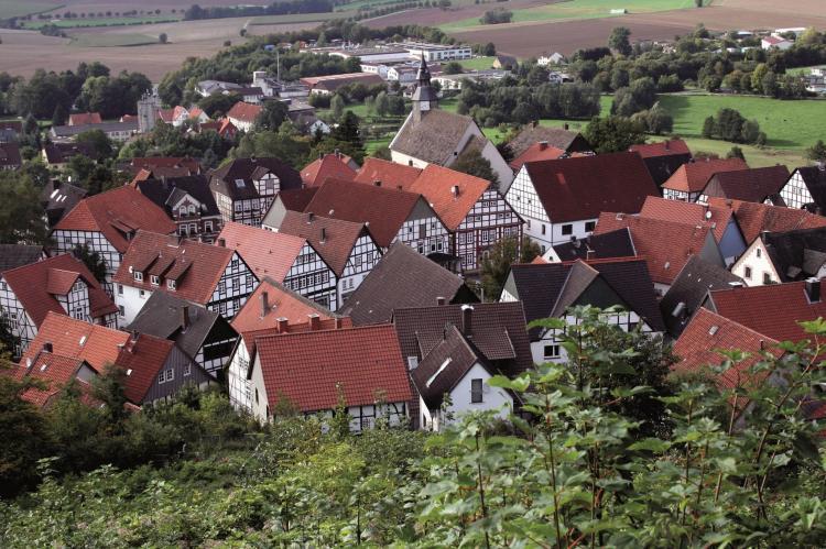 VakantiehuisDuitsland - Noordrijn-Westfalen: Ferienhaus Teutoburger Wald  [25]