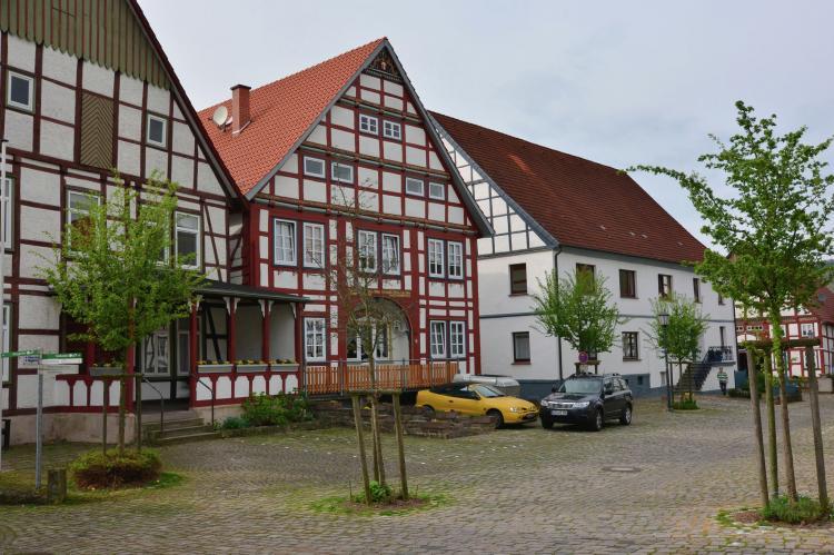 VakantiehuisDuitsland - Noordrijn-Westfalen: Ferienhaus Teutoburger Wald  [24]