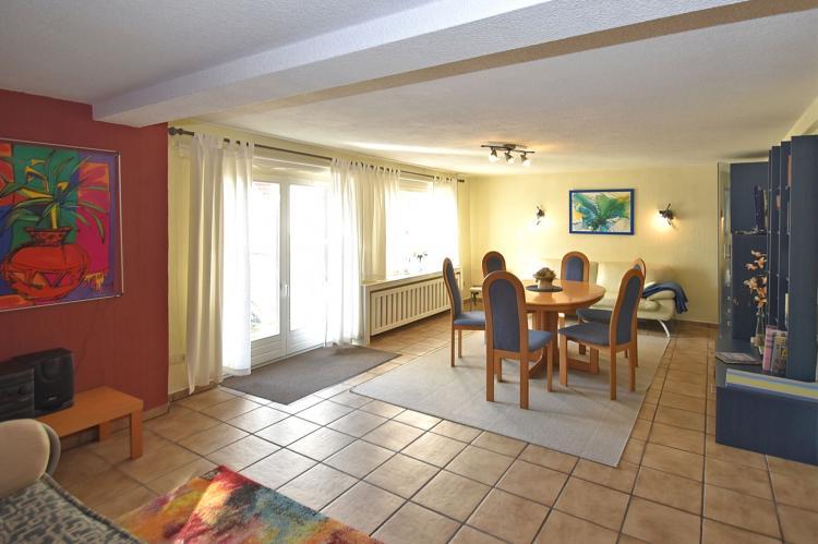 VakantiehuisDuitsland - Noordrijn-Westfalen: Ferienhaus Teutoburger Wald  [2]