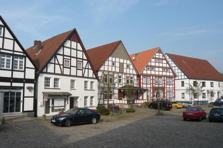VakantiehuisDuitsland - Noordrijn-Westfalen: Ferienhaus Teutoburger Wald  [27]