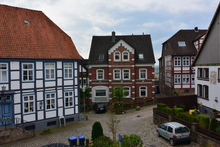 VakantiehuisDuitsland - Noordrijn-Westfalen: Ferienhaus Teutoburger Wald  [20]