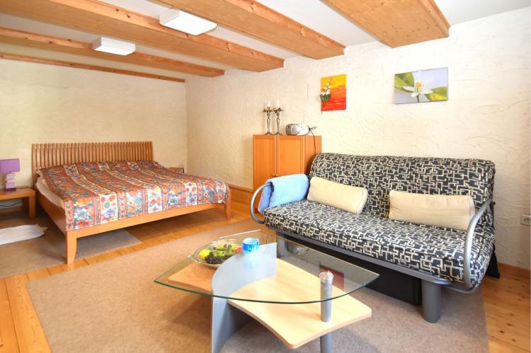 VakantiehuisDuitsland - Noordrijn-Westfalen: Ferienhaus Teutoburger Wald  [14]