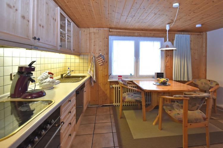 VakantiehuisDuitsland - Noordrijn-Westfalen: Ferienhaus Teutoburger Wald  [9]