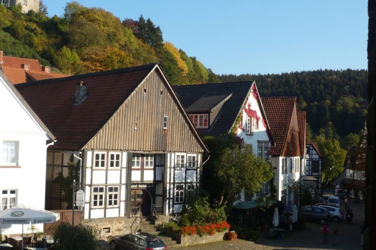 VakantiehuisDuitsland - Noordrijn-Westfalen: Ferienhaus Teutoburger Wald  [26]