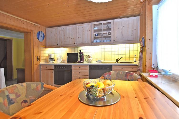 VakantiehuisDuitsland - Noordrijn-Westfalen: Ferienhaus Teutoburger Wald  [8]