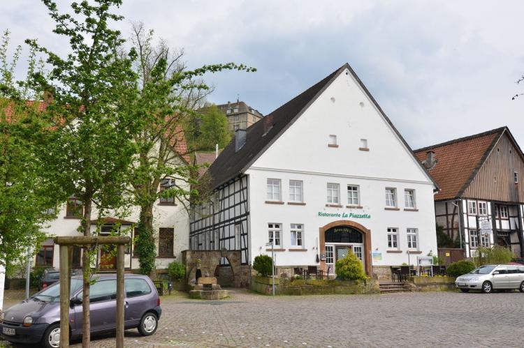 VakantiehuisDuitsland - Noordrijn-Westfalen: Ferienhaus Teutoburger Wald  [28]