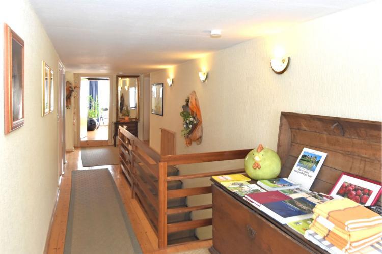 VakantiehuisDuitsland - Noordrijn-Westfalen: Ferienhaus Teutoburger Wald  [11]