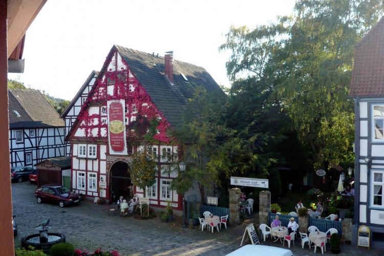 VakantiehuisDuitsland - Noordrijn-Westfalen: Ferienhaus Teutoburger Wald  [21]