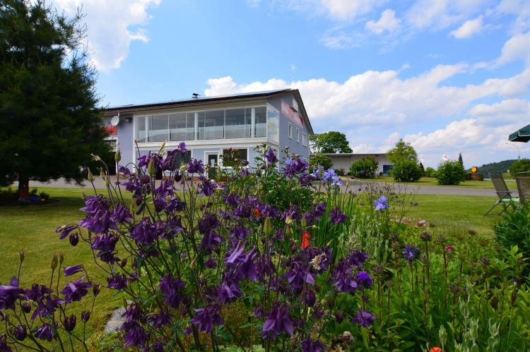Holiday homeGermany - Bavaria: Haus Moni  [1]