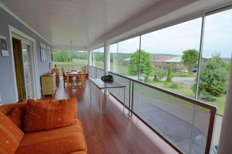 VakantiehuisDuitsland - Beieren: Tännesberg  [11]