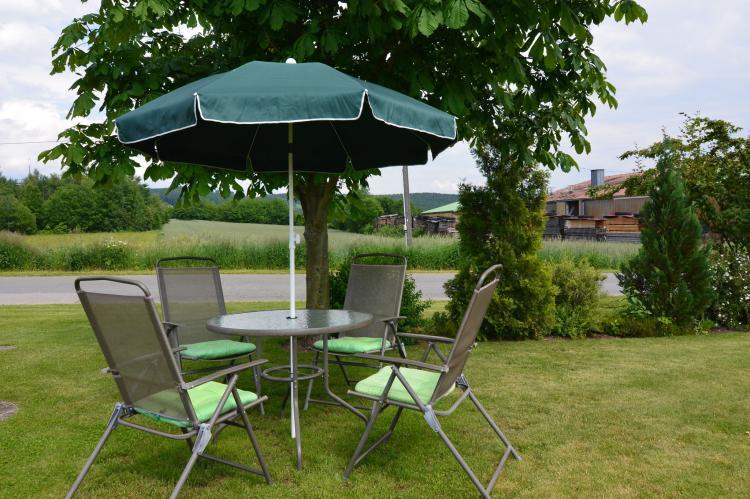 VakantiehuisDuitsland - Beieren: Haus Moni  [28]
