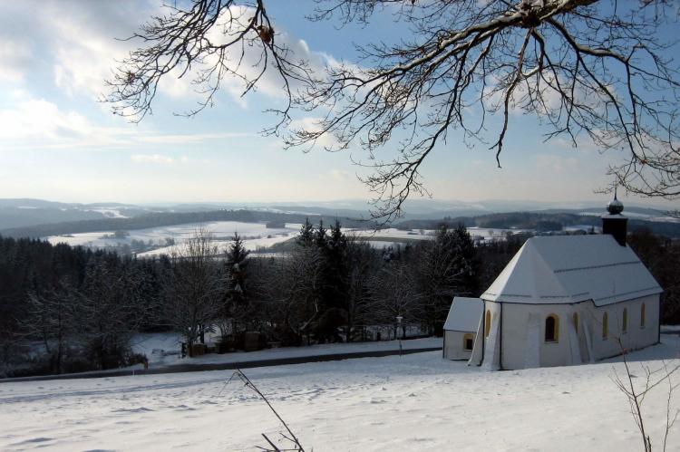 VakantiehuisDuitsland - Beieren: Haus Moni  [35]