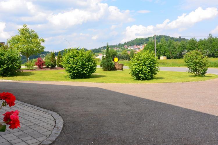 VakantiehuisDuitsland - Beieren: Tännesberg  [30]