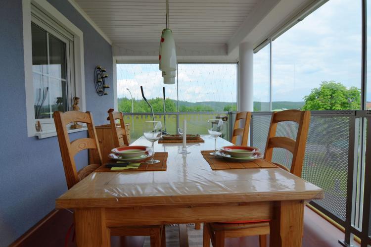 VakantiehuisDuitsland - Beieren: Haus Moni  [10]