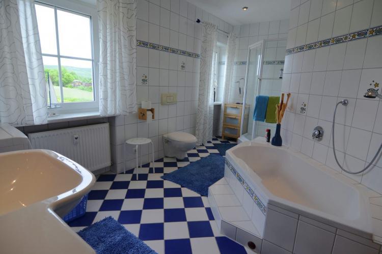 VakantiehuisDuitsland - Beieren: Haus Moni  [25]