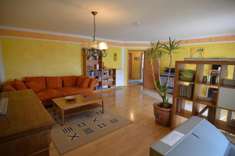 VakantiehuisDuitsland - Beieren: Haus Moni  [6]