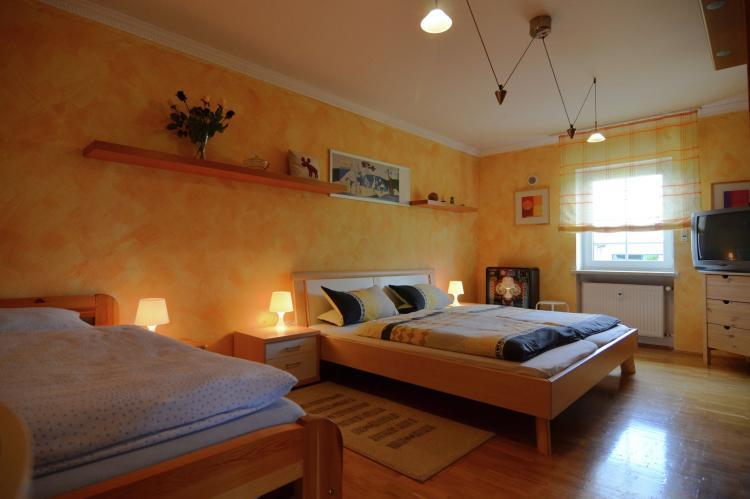 VakantiehuisDuitsland - Beieren: Haus Moni  [21]