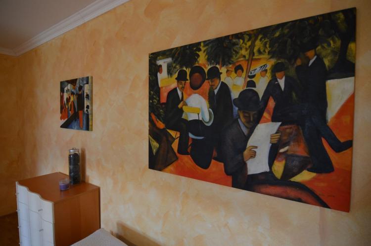 VakantiehuisDuitsland - Beieren: Haus Moni  [39]