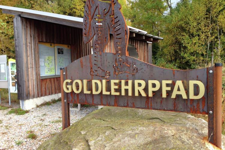 VakantiehuisDuitsland - Beieren: Tännesberg  [37]