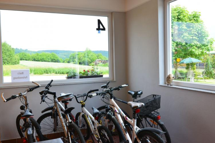 VakantiehuisDuitsland - Beieren: Haus Moni  [32]