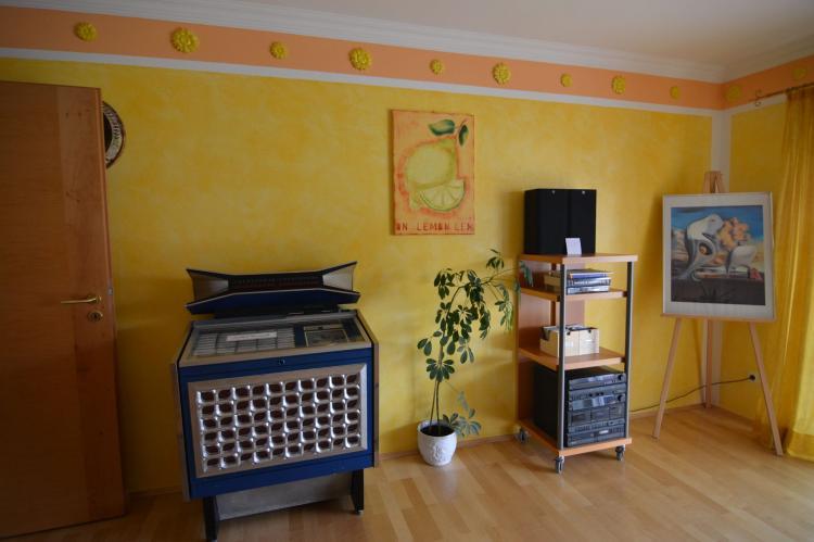 VakantiehuisDuitsland - Beieren: Haus Moni  [4]