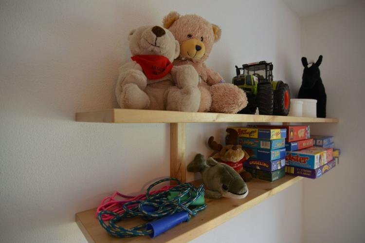 VakantiehuisDuitsland - Beieren: Haus Moni  [40]