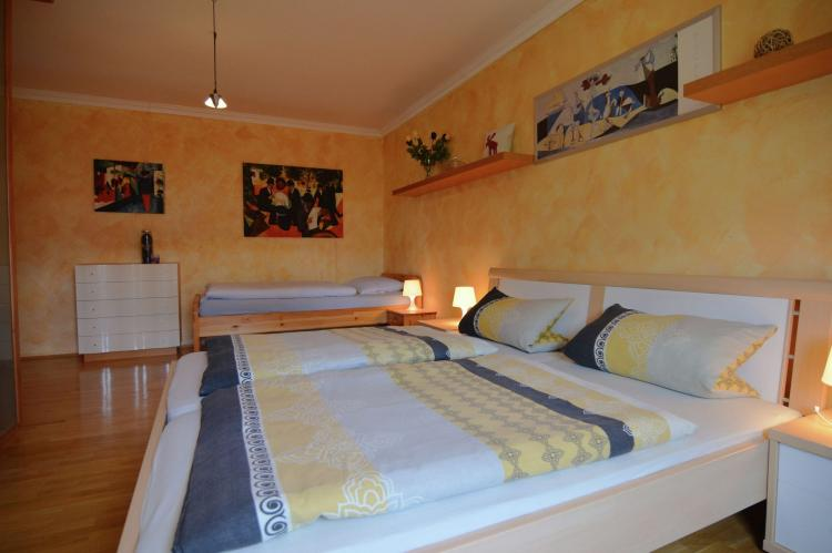 VakantiehuisDuitsland - Beieren: Tännesberg  [20]