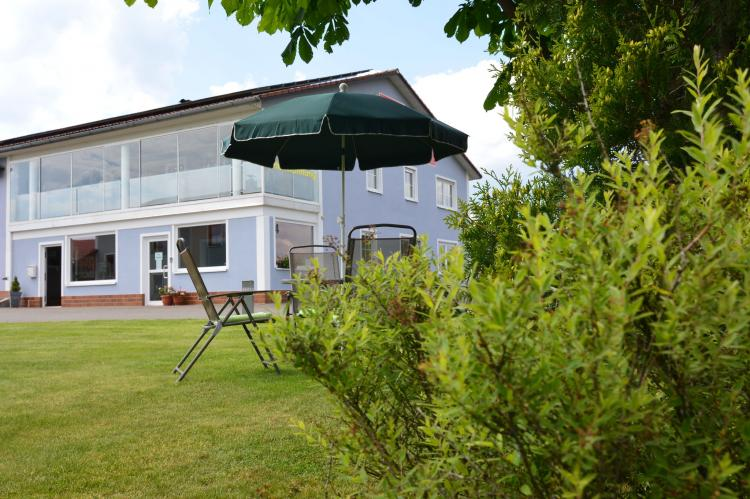 Holiday homeGermany - Bavaria: Haus Moni  [2]