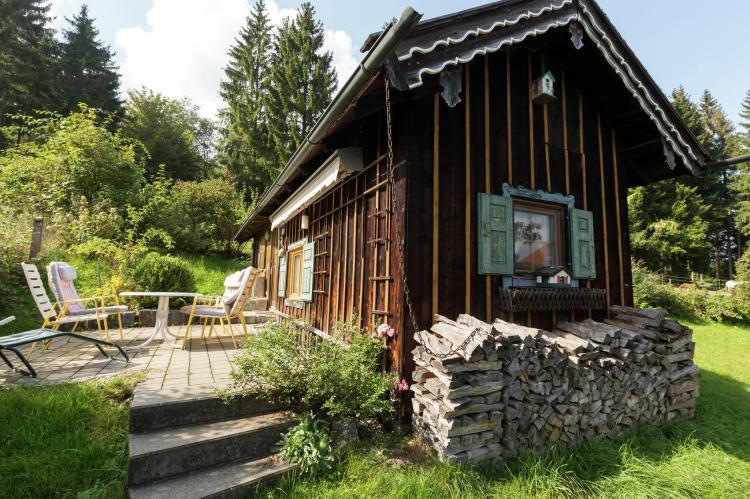 Holiday homeGermany - Bavaria: Oberbuchau  [1]