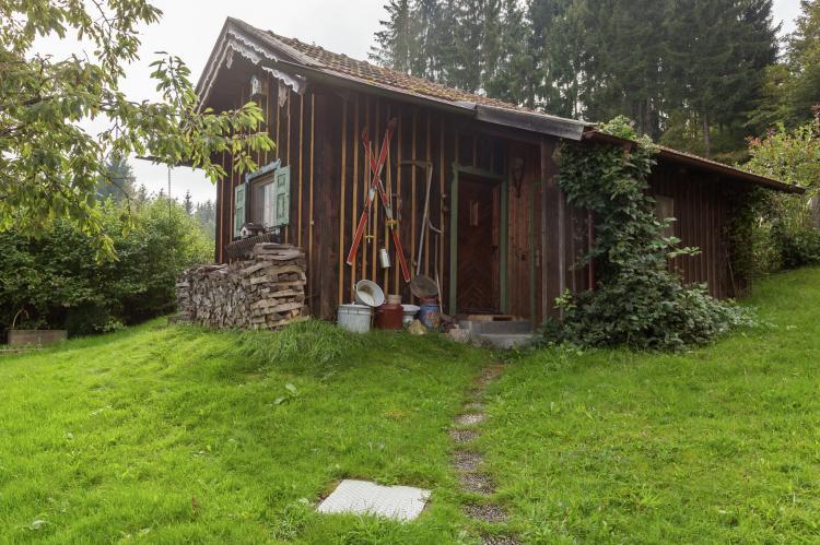 Holiday homeGermany - Bavaria: Oberbuchau  [2]