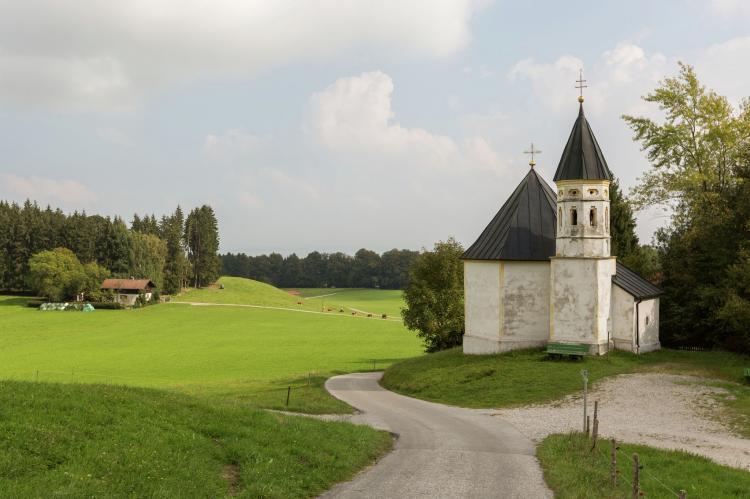 Holiday homeGermany - Bavaria: Oberbuchau  [24]