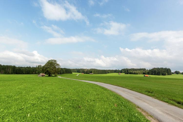 Holiday homeGermany - Bavaria: Oberbuchau  [23]