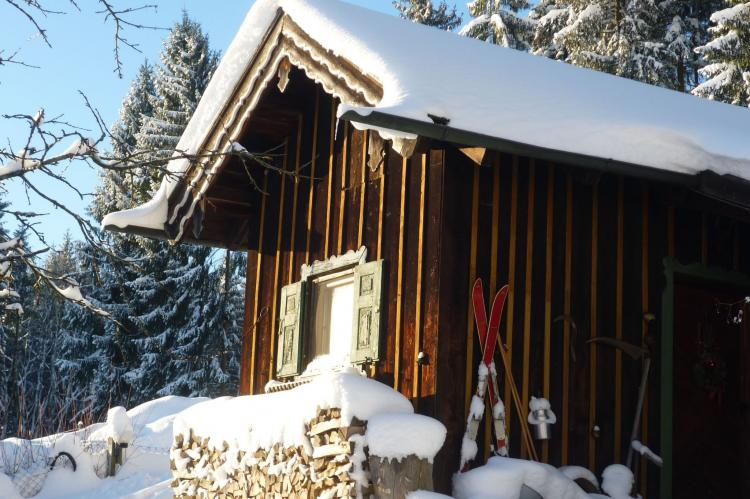 Holiday homeGermany - Bavaria: Oberbuchau  [3]