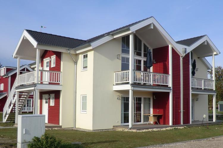 Holiday homeGermany - Schleswig-Holstein: Hansapark Resort am Meer 1  [1]