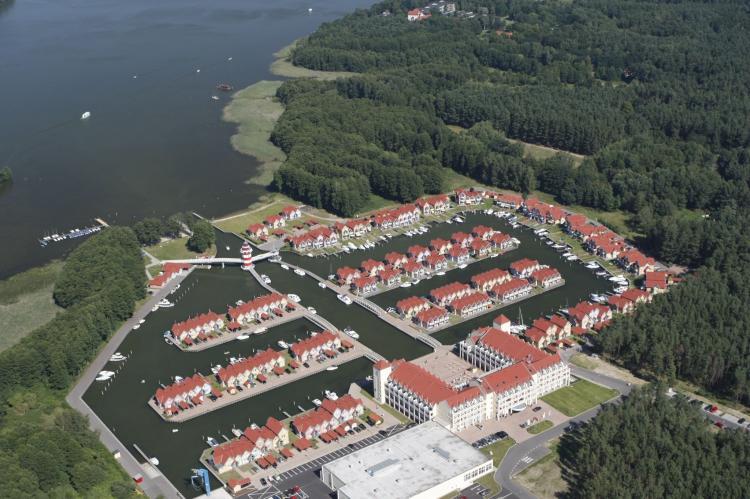VakantiehuisDuitsland - Berlijn/Brandenburg: Hafendorf Rheinsberg 2  [8]