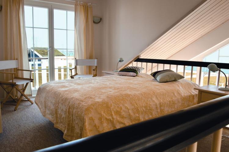 VakantiehuisDuitsland - Sleeswijk-Holstein: Hansapark Resort am Meer 3  [10]