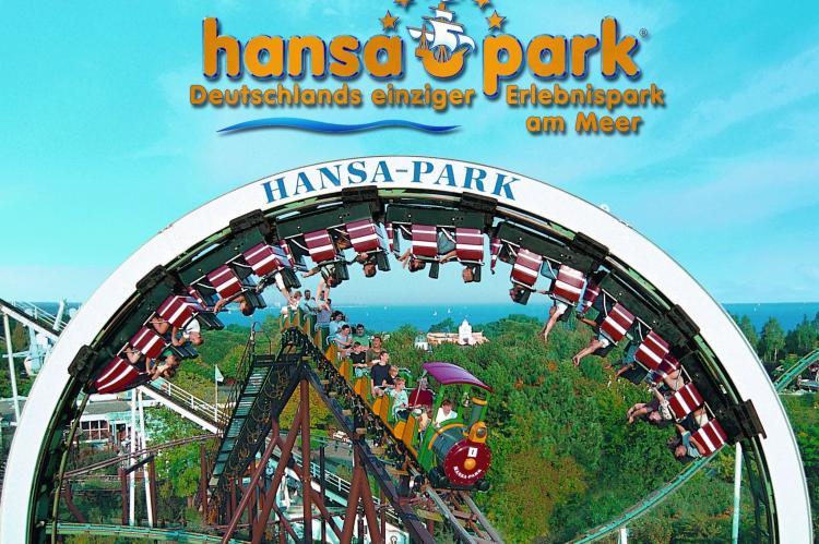 FerienhausDeutschland - Schleswig-Holstein: Hansapark Resort am Meer 3  [13]
