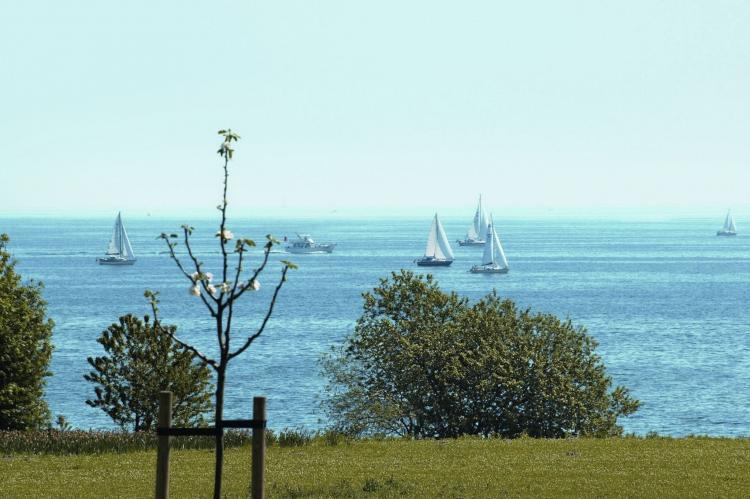 VakantiehuisDuitsland - Sleeswijk-Holstein: Hansapark Resort am Meer 3  [12]