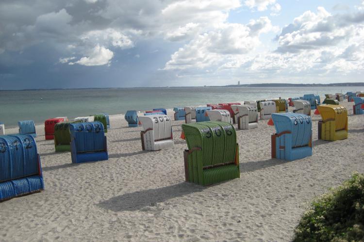VakantiehuisDuitsland - Sleeswijk-Holstein: Hansapark Resort am Meer 3  [11]