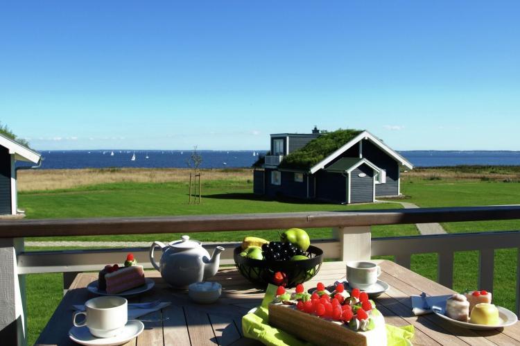 VakantiehuisDuitsland - Sleeswijk-Holstein: Hansapark Resort am Meer 3  [14]