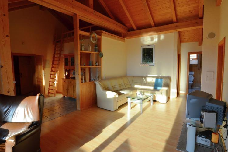 VakantiehuisDuitsland - Beieren: Stocking  [6]
