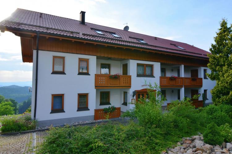 VakantiehuisDuitsland - Beieren: Stocking  [1]