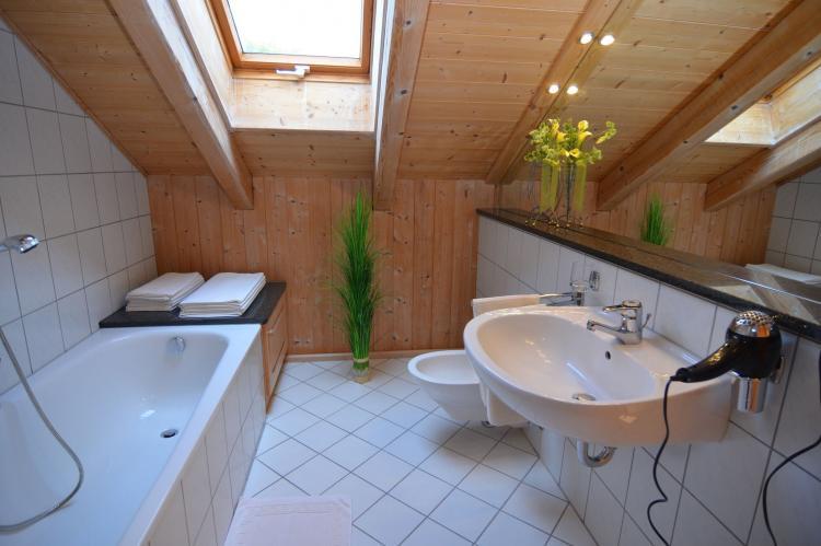 VakantiehuisDuitsland - Beieren: Stocking  [12]