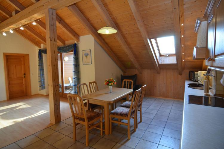 VakantiehuisDuitsland - Beieren: Stocking  [8]
