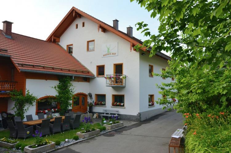 VakantiehuisDuitsland - Beieren: Stocking  [2]