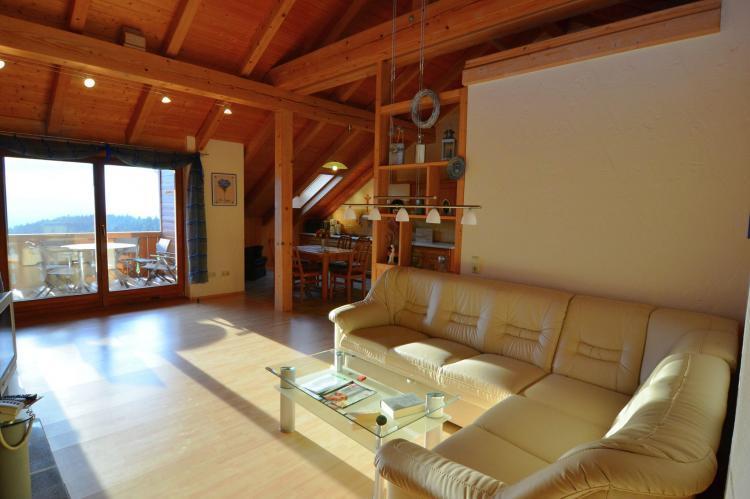 VakantiehuisDuitsland - Beieren: Stocking  [4]